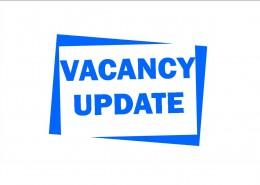 vacancy-update