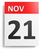 21-november