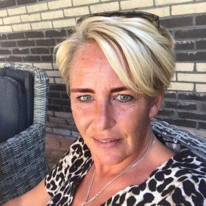 Annemieke Godart